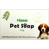 Anokha Herbals Soap NEEM PET Single Packet