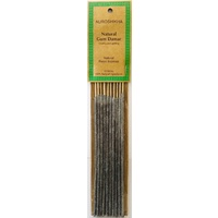 Auroshikha Natural Resin GUM DAMAR 10 Stick