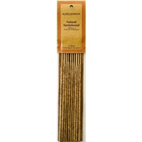 Auroshikha Natural Resin SANDALWOOD 10 Stick