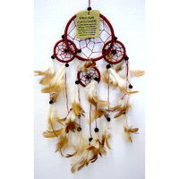 Dream Catcher BROWN BROWN Mini
