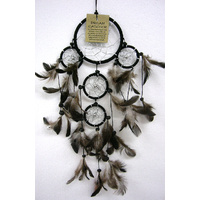 Dream Catcher BLACK BLACK Mini