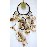Dream Catcher BROWN BROWN Small