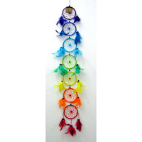 Dream Catcher CHAKRA Small 12cm