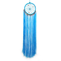 Dream Catcher STRING AQUA Small 12cm
