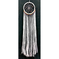 Dream Catcher STRING WHITE Small 12cm