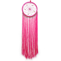 Dream Catcher STRING PINK Medium 16cm
