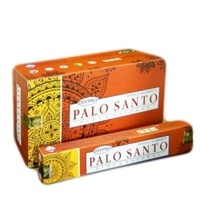 Deepika Incense Sticks PALO SANTO 15g BOX of 12 Packets