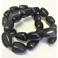 Gemstone Strand BLACKSTONE Large