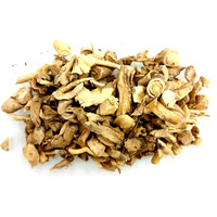 Herbs DITTANY ROOT BULK 1kg packet