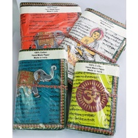 Indian Paper NOTE BOOK Large