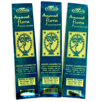 Anand ANAND FLORA 25g BOX of 12 Packets