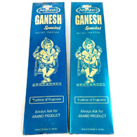 Anand GANESH SPECIAL 50g BOX of 20 Packets