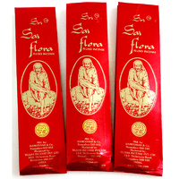 Damodhar SRI SAI FLORA 50g BOX of 12 Packets