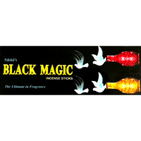 Nikhil BLACK MAGIC 20 stick hex Single Packet