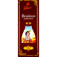 Padmini BRINDAVAN SANDAL 8 stick BOX of 25 Packets