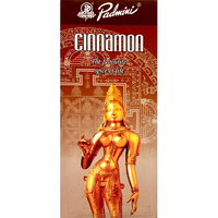Padmini CINNAMON 8 stick BOX of 25 Packets
