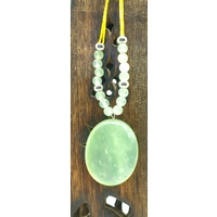 Pebble Necklace NEW JADE