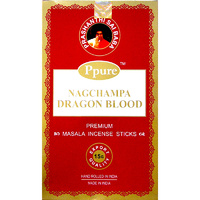 Ppure DRAGON BLOOD 15g BOX of 12 Packets