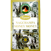 Ppure MONEY MONEY 15g BOX of 12 Packets