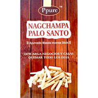 Ppure PALO SANTO 15g BOX of 12 Packets