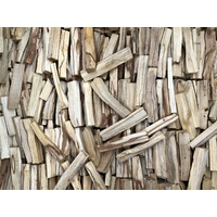Resin & Wood Incense PALO SANTO 500g BULK Large Thick Stick
