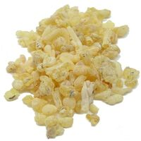 Resins Sandarac Granules BULK 1kg Packet