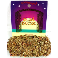 Ritual Incense Mix DREAMS BULK 500g