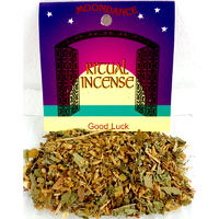 Ritual Incense Mix GOOD LUCK 20g packet