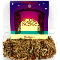 Ritual Incense Mix MEDITATION 20g packet