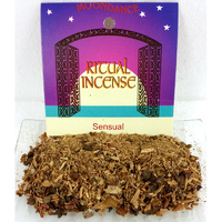 Ritual Incense Mix SENSUAL 20g packet
