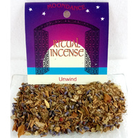 Ritual Incense Mix UNWIND 20g packet