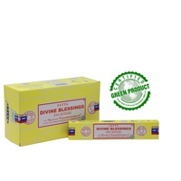 Satya BLESSINGS 15g BOX of 12 Packets