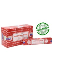 Satya CELESTIAL 15g BOX of 12 Packets