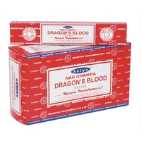 Satya DRAGONS BLOOD 15g Single Packet
