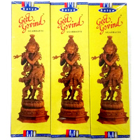 Satya GEET GOVIND 20g BOX of 12 Packets
