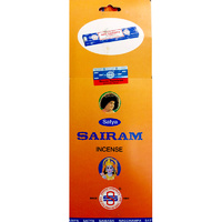 Satya SAI RAM 10g BOX of 25 Packets