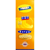 Satya SUPER SANDAL 10g Single Packet