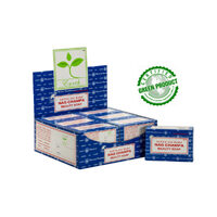 Satya Beauty Soap NAG CHAMPA 75g BOX of 12