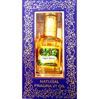 Song of India Perfume Oil DRAGONS BLOOD 10ml