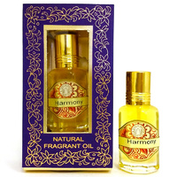 Song of India Perfume Oil HARMONY 10ml