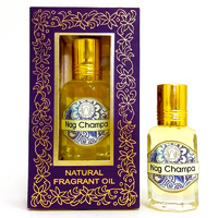 Song of India Perfume Oil NAG CHAMPA 10ml