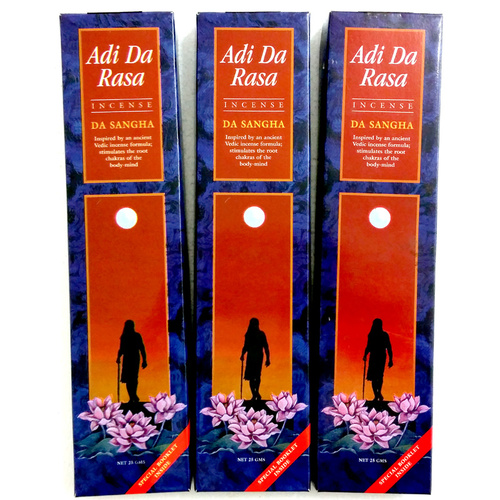 Adi Da Rasa DA SANGHA 25g Single Packet